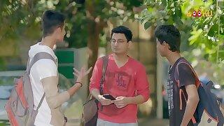 Your bus part 4 hindi web series - Mature