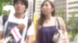 japanese wifes cheating...husband waiting