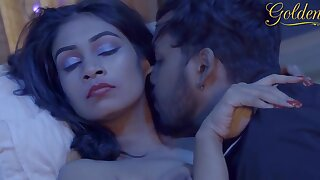 Exotic Indian wife and her lover - amateur hardcore with cumshot