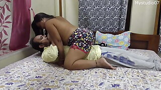 Indian teacher secret sexual connection with sexy celibate moms!! Three time boyfriend