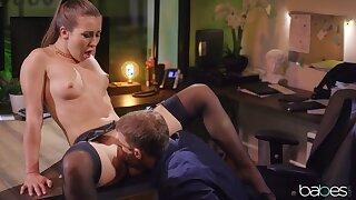 Babes - Office Domination 2 - Ryan Mclane